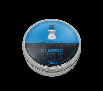 COAL CLASSIC PELLETS 5.5MM 250PCS
