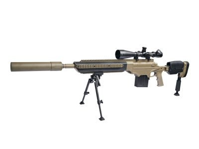 ASG ASHBURY ASW338LM SNIPER