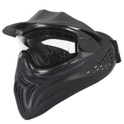 EMPIRE HELIX GOGGLE THERMAL BLACK