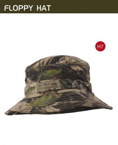 SNIPER 3D, FLOPPY HAT