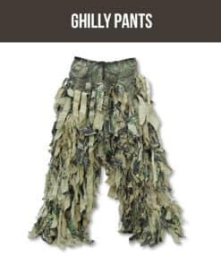 SNIPER GHILLY PANTS