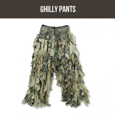 SNIPER 3D, MENS GHILLY PANTS