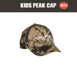 SNIPER KIDS PEAK CAP