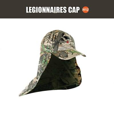 SNIPER 3D, LEGIONNAIRES PEAK CAP