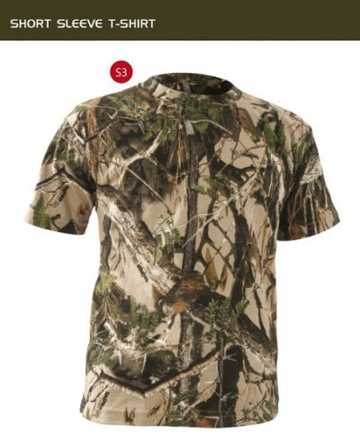 SNIPER 3D, MENS SHORT SLEEVE T-SHIRT