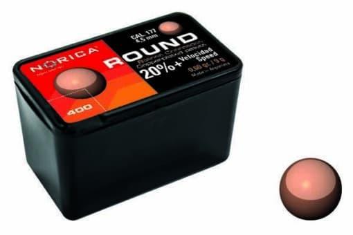 norica round 4 5