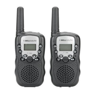 BELLSOUTH T-388 WALKIE TALKIES (2WAY RADIOS)