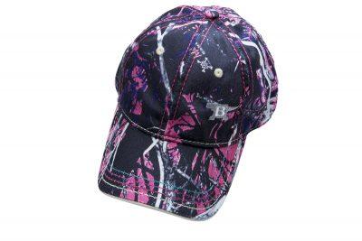 BUCK CAP MUDDY GIRL