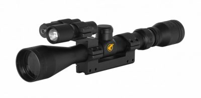 GAMO SCOPE 3-9X40 WR VAMPIR