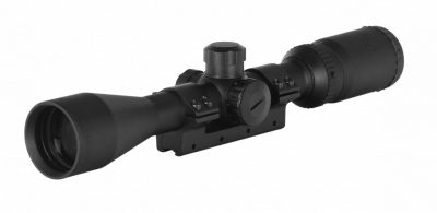GAMO SCOPE 3-9X40 RGB