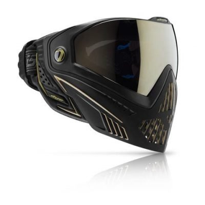 DYE GOGGLES I5 ONYX GOLD (BLK/GOLD)