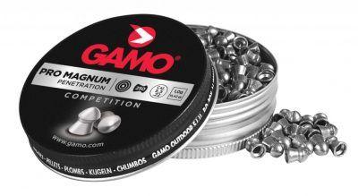 GAMO PELLETS 4.5MM PRO-MAGNUM (250CT)
