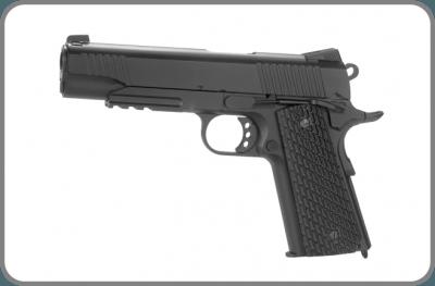 KWC M1911A1 FULL METAL BLOWBACK