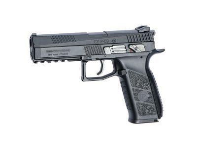 ASG CZ P-09 PELLET GUN 4.5MM