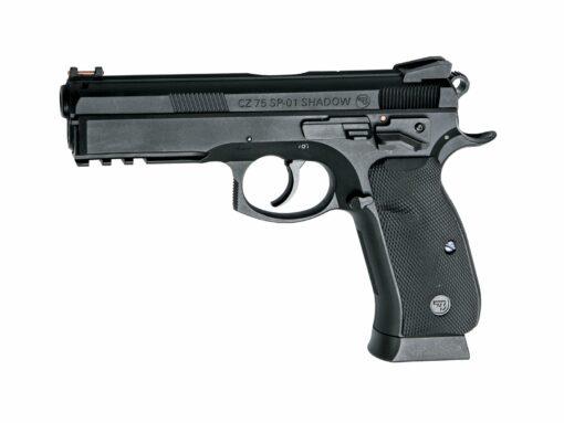 ASG SP-01 SHADOW 4.5MM
