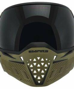 EVS OLIVE BLACK 3