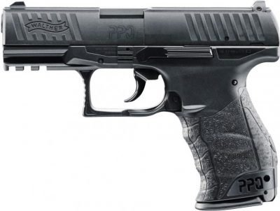 UMAREX WALTHER PPQ 4.5MM