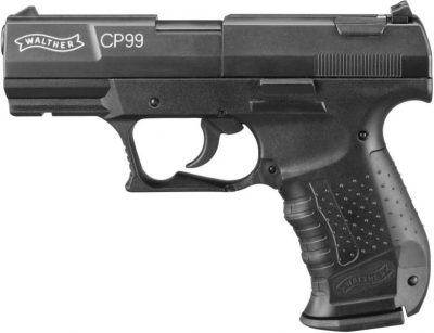 UMAREX WALTHER CP99 4.5MM