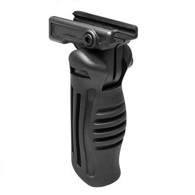 Folding Verticle Grip - 4 Positions