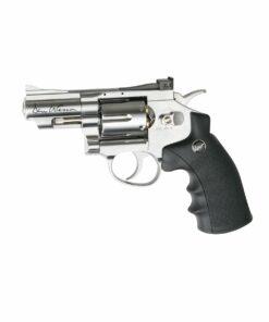 Dan Wesson Revolver 4.5mm Bb Combo