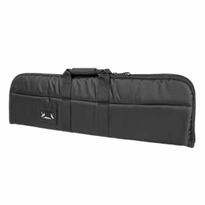 "NC STAR CV2910-34 GUN CASE 34"" BLACK"