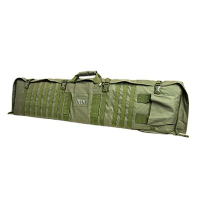 NC STAR CVSM2913G RIFLE CASE / SHOOTING MAT - GREEN