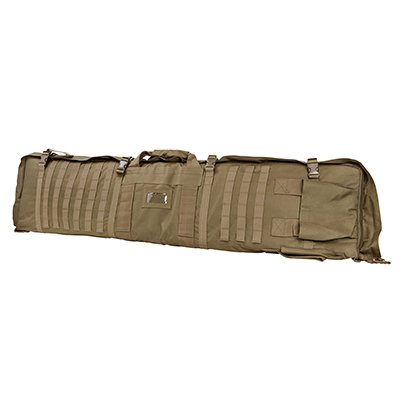 NC STAR CVSM2913T RIFLE CASE / SHOOTING MAT - TAN