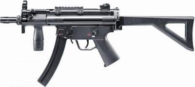 UMAREX H&K MP5 K-PDW 4.5MM