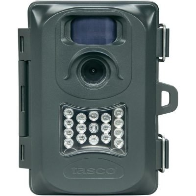 TASCO TRAIL CAMERA 2-4 MP