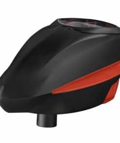 GI Sportz LVL Paintball Loader Red