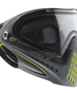 dye i4 goggle system thermal bomber lime