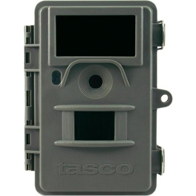 TASCO TRAIL CAMERA 2-4-6 MP