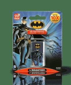 Pack Batman 9V