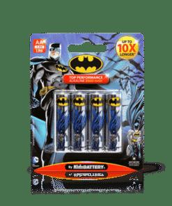 Pack Batman AA