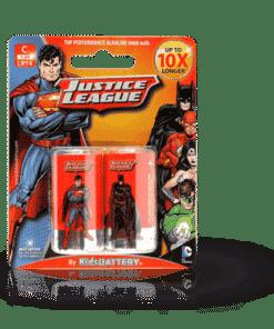 Pack Justice Leage LR14