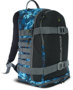 GX Backpack Ice Front