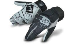 PE Gloves Gen4 Black 2