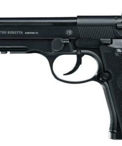 UMAREX BERRETTA M92 A1 4.5MM BB BLACK