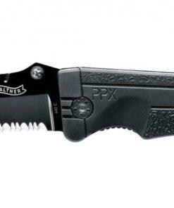 5.0766 PPX Knife black links 1035 400 0