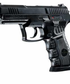 Umarex airgun IWI Jericho B 4.5MM BB black 5.8174