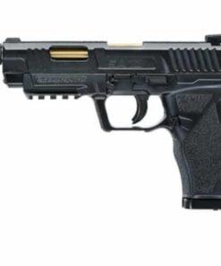 UMAREX AIRGUN UX SA10 4.5MM PELLET AND BB BLACK 01