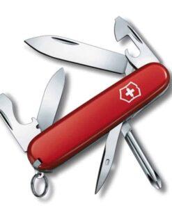 VICTORINOX V0.4603 POCKET KNIFE TINKER 01