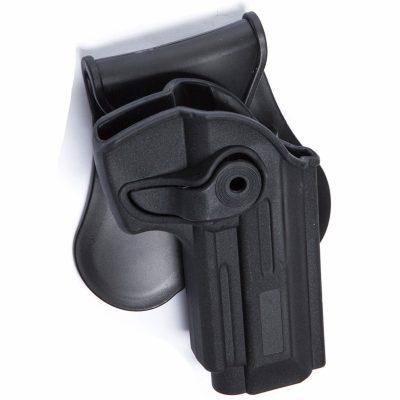 ASG-TACTICAL-POLYMER-UNISERVAL-M92-MODEL-RIGHT-HANDED-BELT-HOISTER-BLACK-18216-01