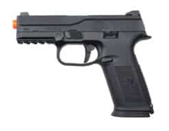 FN HERSTAL FNS 9 GAS BLOWBACK AIRSOFT PISTOL 200511 01