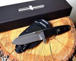 Extreme Ratio DEFENDER DG STONE WASHED 04.1000.0487SW Knife