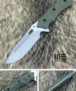 we knife 802a