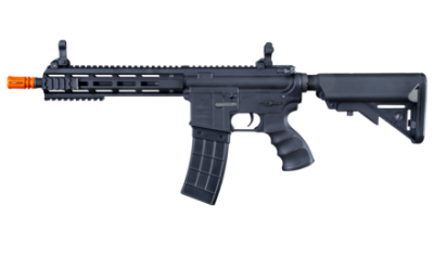 Recon Cqb 6mm Airsoft Combo