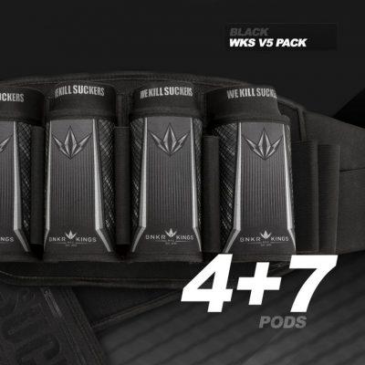 Bunkerkings Strapless Pack V5 - WKS 4+7 - Black-01