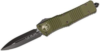Microtech 142 1OD Combat Troodon AUTO OTF Knife