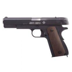 40021 : GI Model 1911BB Blow Back Pistol 4.5mm cal.